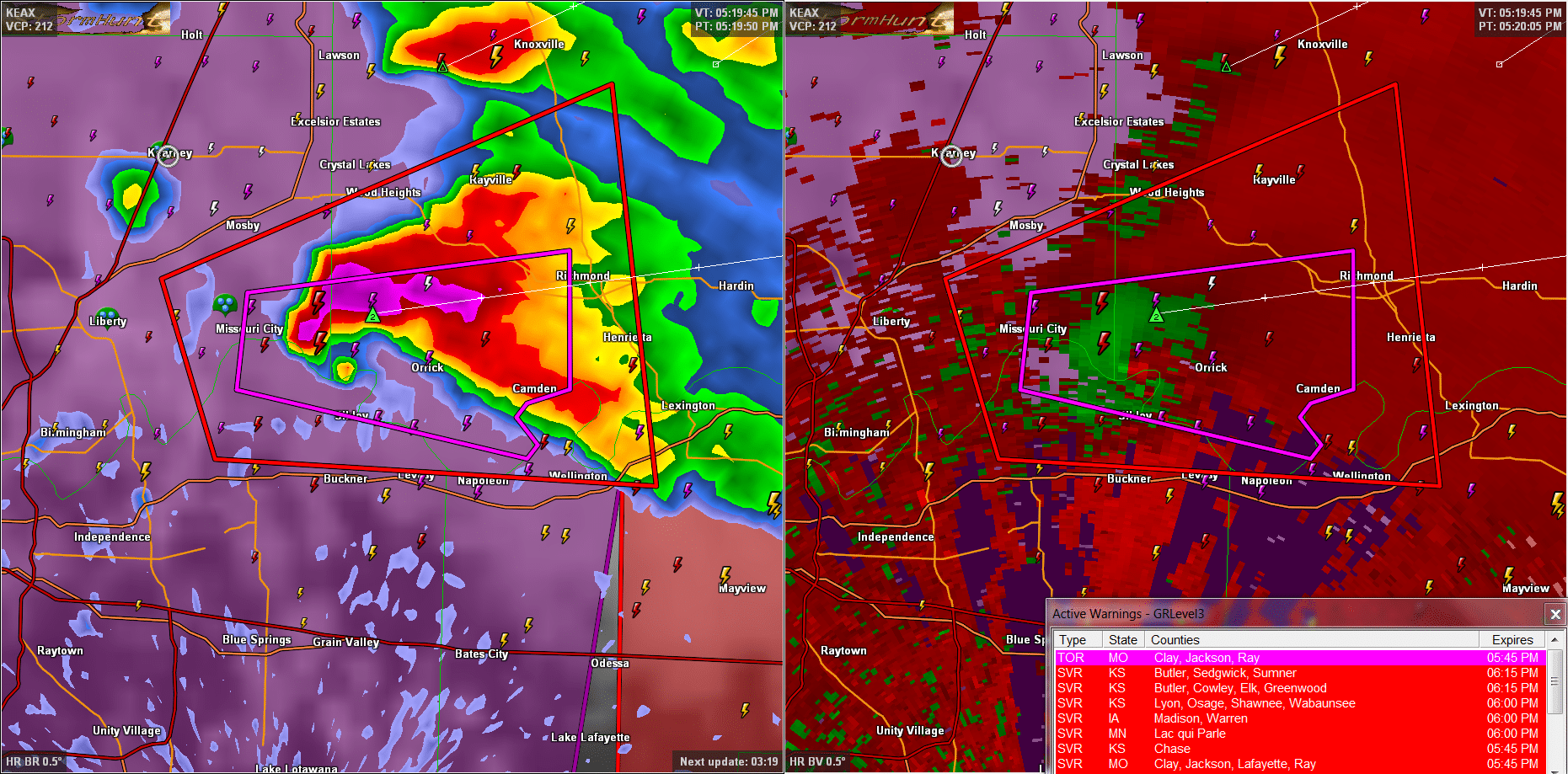 tornadowarned celle