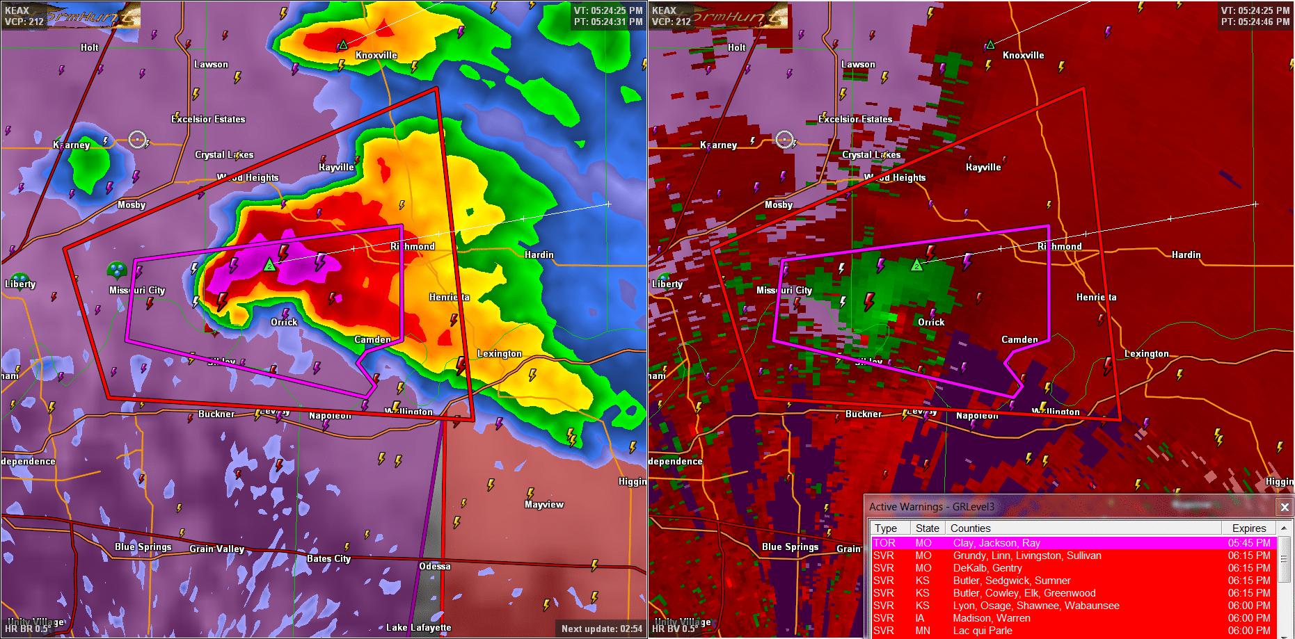 tornadowarned celle2
