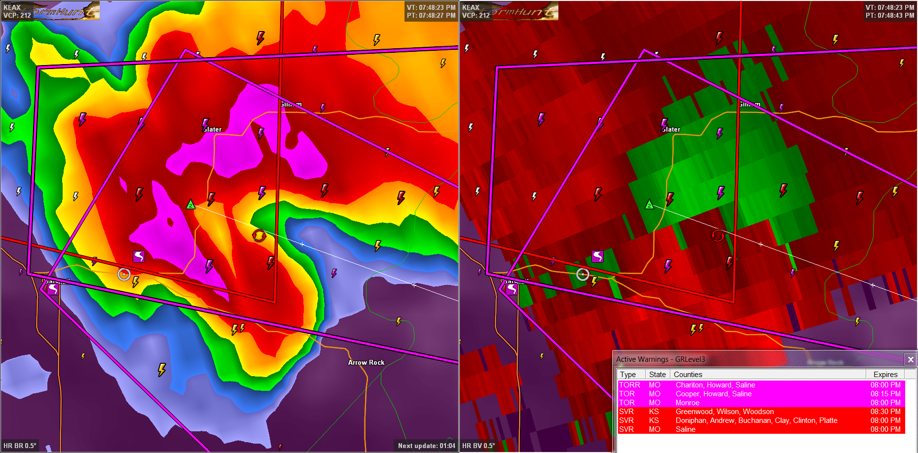 tornadowarned celle5