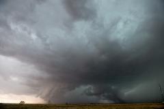 Central Texas 27. maj