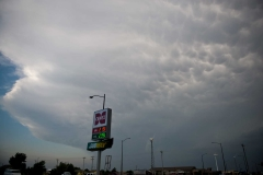 Greensburg, Kansas 26. Maj
