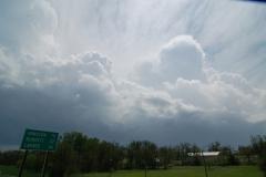 Kansas Oklahoma 5. maj