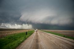Nebraska 11. maj.
