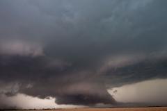 Nebraska Chasing 20. maj