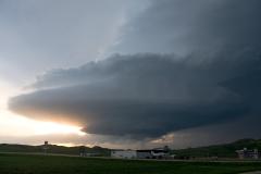 South Dakota 25. maj 2013