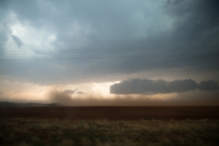Texas, Panhandle 23. maj 2013