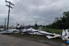 Tornadoskader