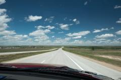 Wyoming 20. maj