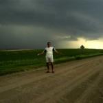 Stormchase 2006 – Dag 9