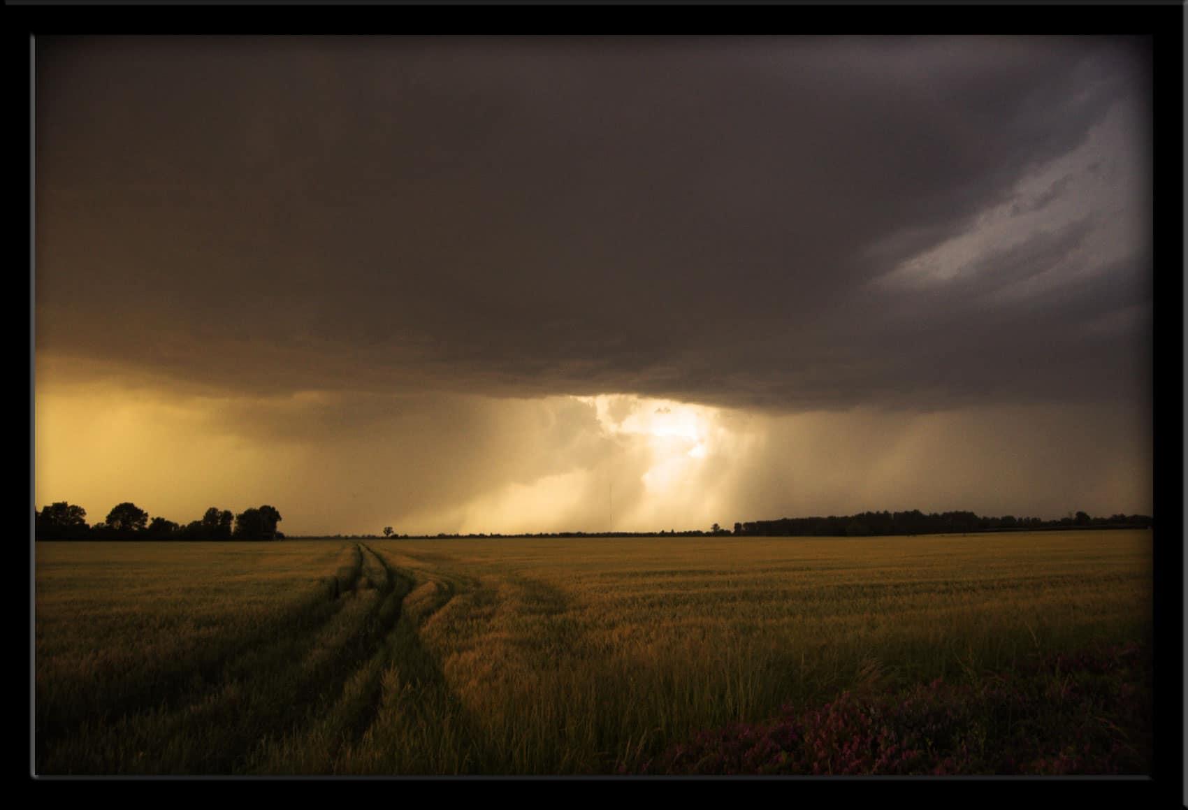Stormchase 2006 - Dag 11