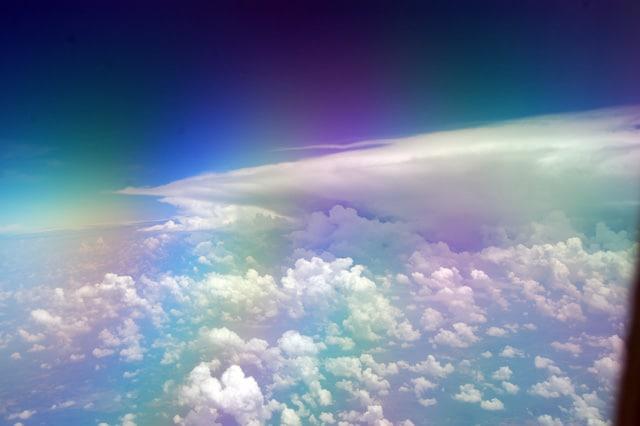Stormchase 2007 - Dag 14