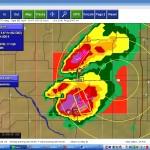 Stormchase 2008 – Dag 20