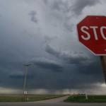 Stormchase 2009 – Dag 11