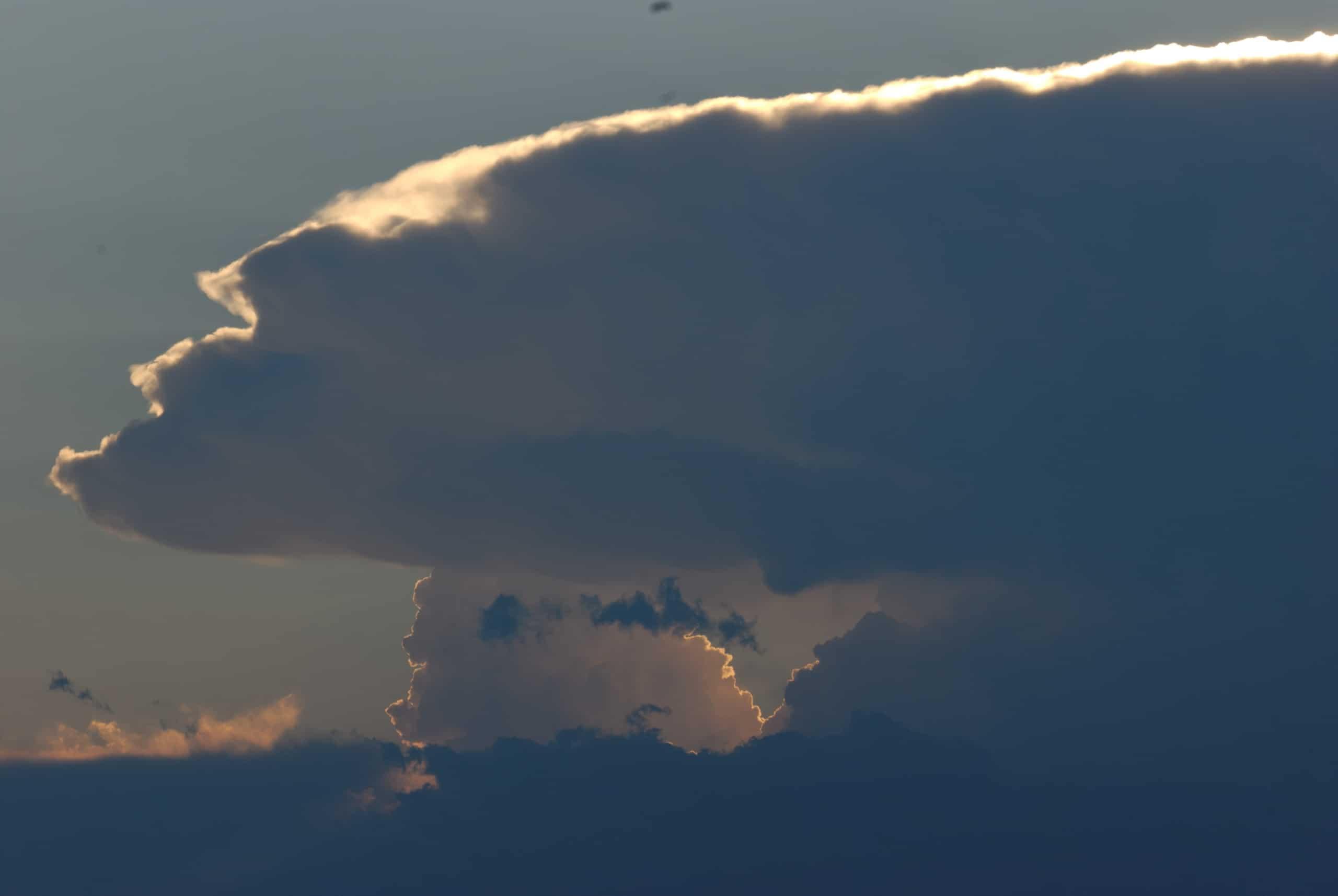 Stormchase 2009 - Dag 17