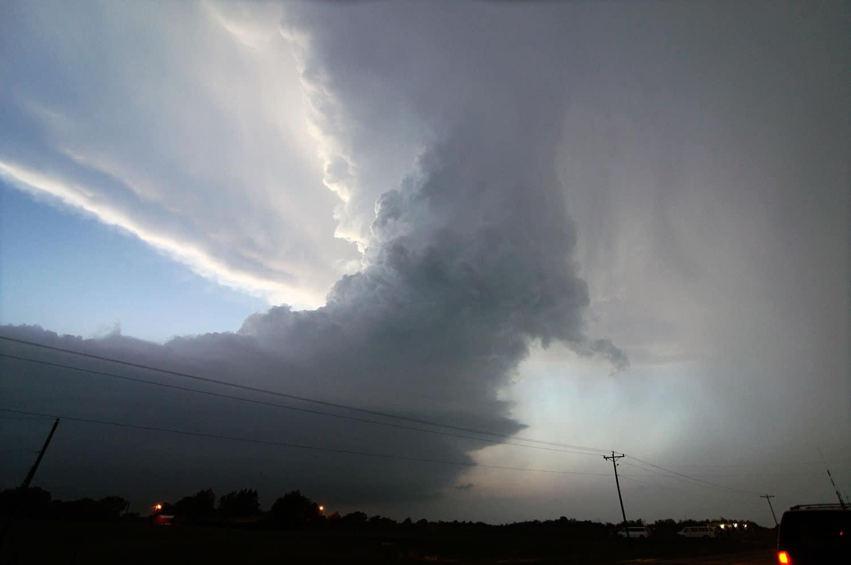 Stormchase 2010 - Dag 14