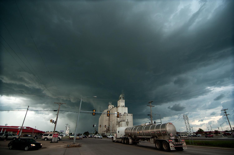 Stormchase 2010 - Dag 22