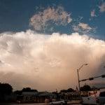 Stormchase 2010 – Dag 18