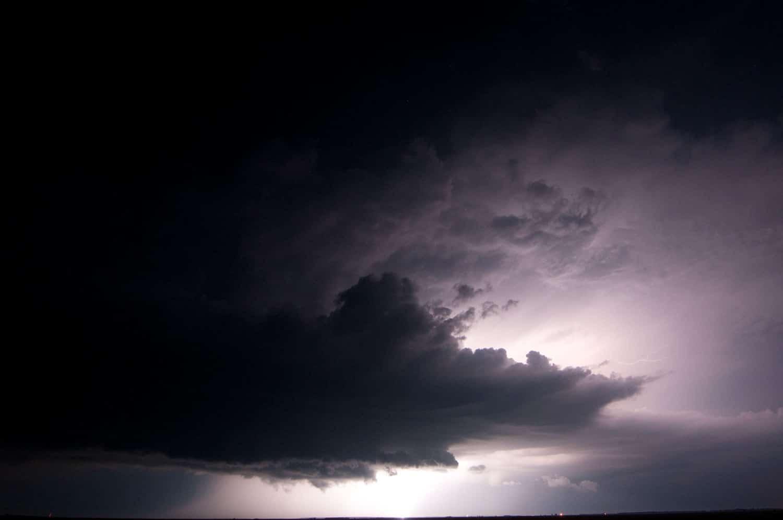 Stormchase 2010 - Dag 19