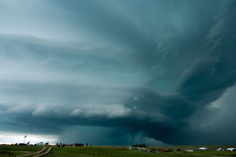 Stormchase 2010 - Dag 21