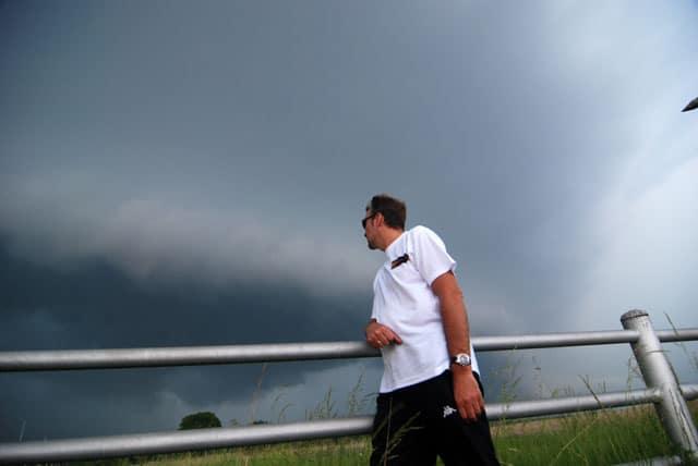 Stormchase 2012