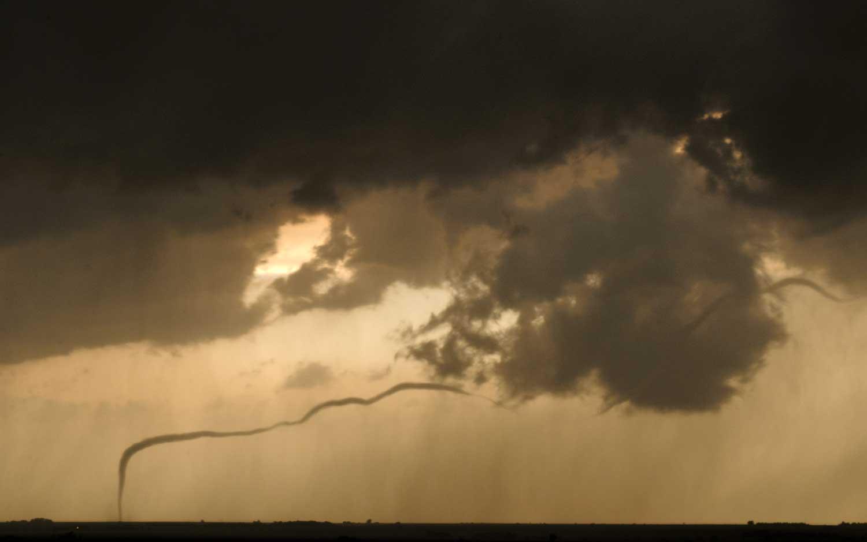 Stormchase 2012 - Dag 22