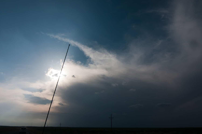Stormchase 2012 - Dag 9